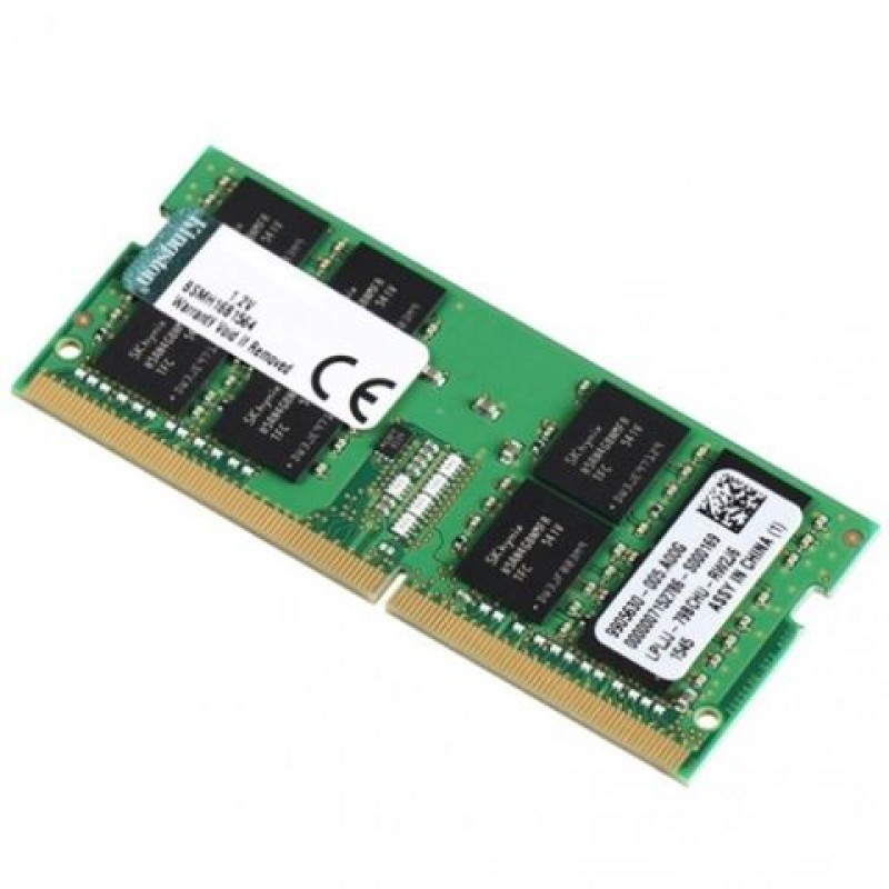 SO-DIMM DDR4  4GB 2400MHz KINGSTON KVR24S17S6 4BK