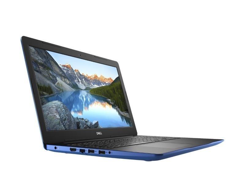 HP NOT 15-da0055nm N4000 4G500 noODD W10 Blue, 4TX92EA