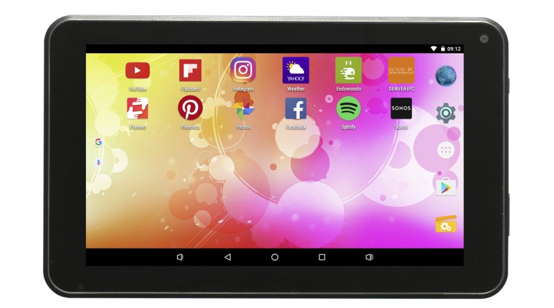 TABLET DENVER TAQ-703221