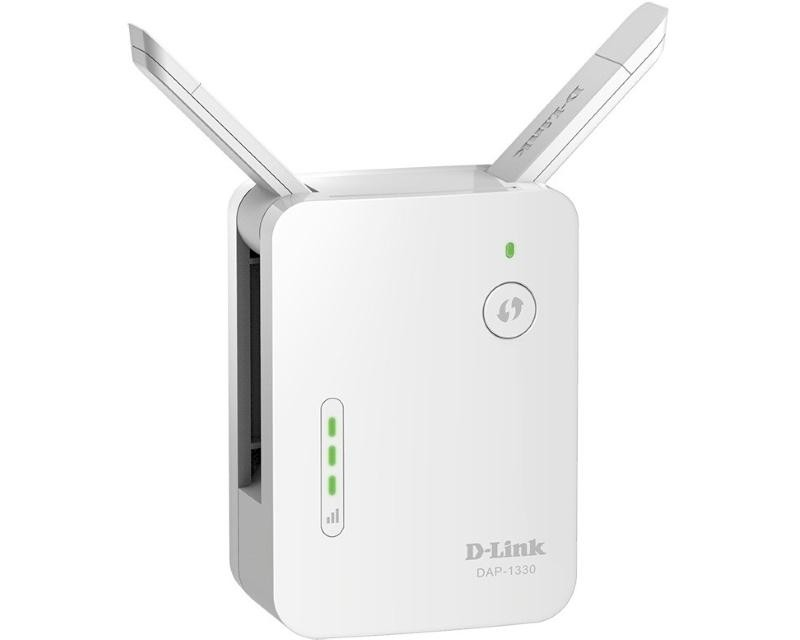 D-LINK DAP-1330 Wireless N300 Range Extender-G