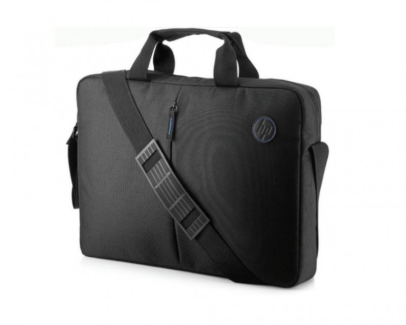 HP Value Top Load 16.6 Case Black (T9B50AA)