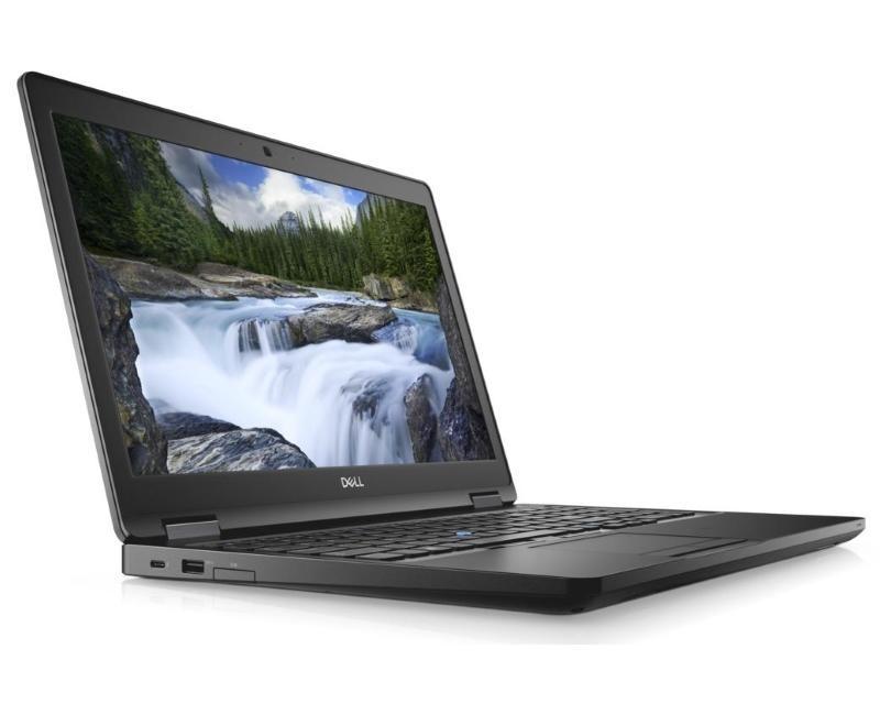 DELL Inspiron 15 (3580) 15.6 FHD Intel Core i5-8265U 1.6GHz (3.9GHz) 4GB 1TB AMD Radeon 520 2GB 3-cell ODD copper Ubuntu 5Y5B