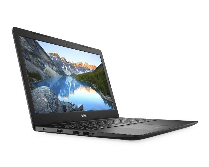 DELL Inspiron 15 (3582) 15.6 Intel N4000 Dual Core 1.1GHz (2.60GHz) 4GB 500GB 3-cell crni Ubuntu 5Y5B