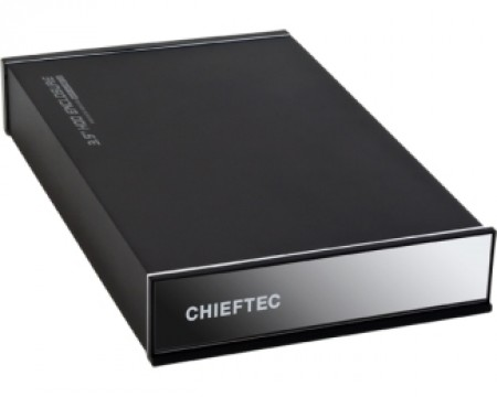 CHIEFTEC CEB-7035S 3.5 hard disk rack