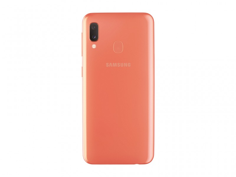 Samsung Galaxy A20e DS Orange