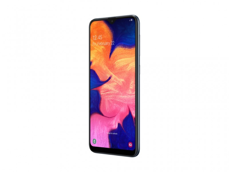 Samsung Galaxy A10 DS Black