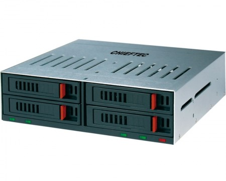 CHIEFTEC ATM-1042S SATA fioka za hard diskove
