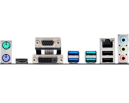 TOSHIBA Canvio Basics 3TB 2.5 crni eksterni hard disk HDTB330EK3CA