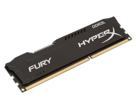 KINGSTON DIMM DDR3 8GB 1866MHz HX318LC11FB8 HyperX Fury Black