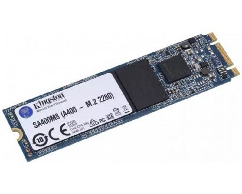 KINGSTON 240GB M.2 2280 SA400M8 240G A400 series