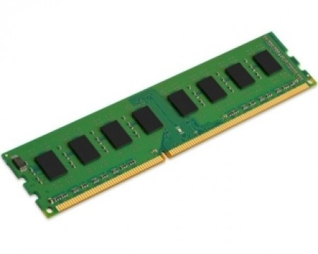 KINGSTON DIMM DDR3 8GB 1600MHz KVR16LN118