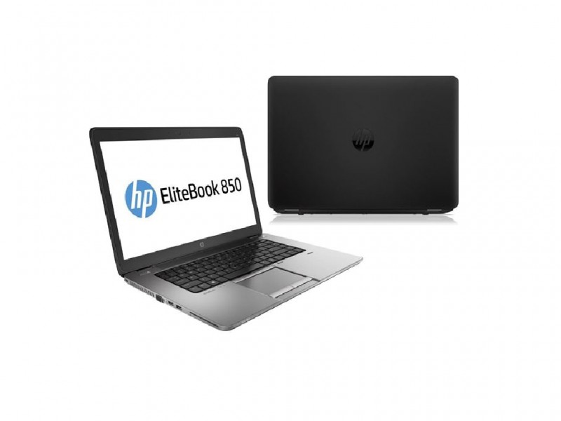 HP EliteBook 850 G5 i5-8250U 15.6FHD UWVA 8GB 256GB UHD 620 Backlit Win 10 Pro 3Y (3UP15EA)
