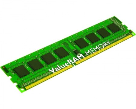 KINGSTON DIMM DDR3 4GB 1600MHz KVR16N11S84BK