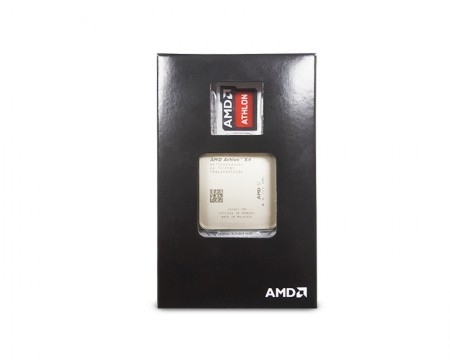 AMD Athlon II X4 730X 2.8GHz Box