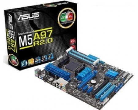 Asus AMD MB M5A97 R2.0 AM3+