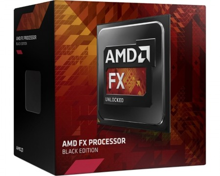 AMD AM3+ FX-6300 X6 (3.50GHz 14MB 95W) BOX