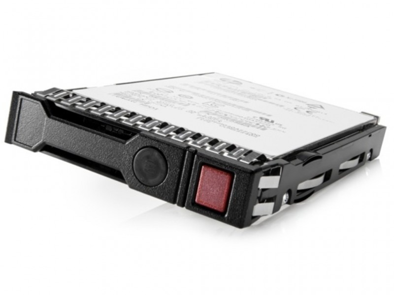 HPE 240GB SATA 6G Read Intensive SFF (2.5in) RW 3yr Wty Digitally Signed Firmware SSD (P09685-B21)