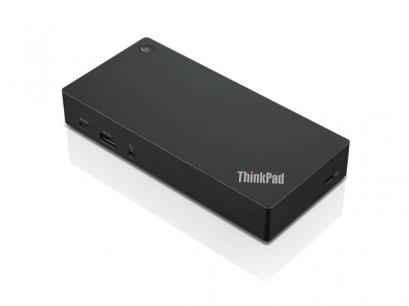 Lenovo ThinkPad TP USB-C Dock Gen2 (40AS0090EU)