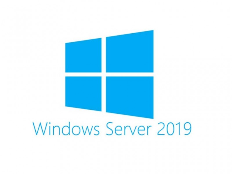 Windows Svr Std 2019 64Bit English 1pk DSP OEI DVD 16 Core (P73-07788)
