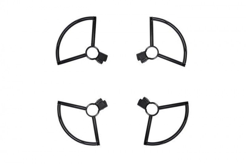 DJI MAVIC Part2 8331 Low-Noise Quick-Release Propellers (one pair) golden