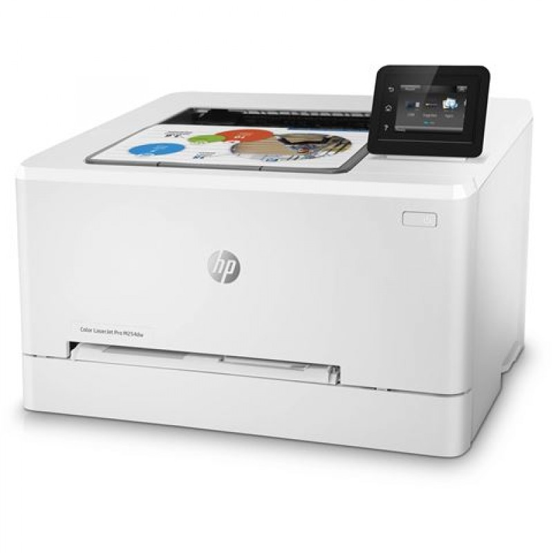 Štampač HP Color LaserJet Pro M254dw Printer, T6B60A