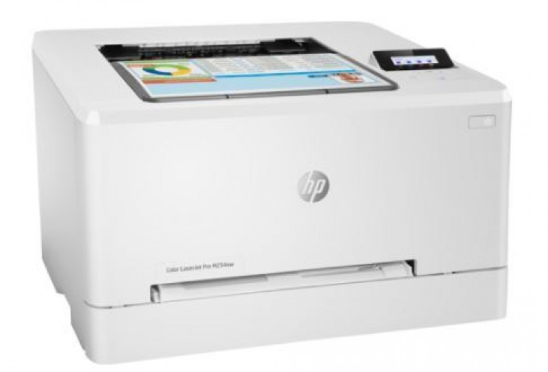 Štampač HP Color LaserJet Pro M254nw Printer, T6B59A