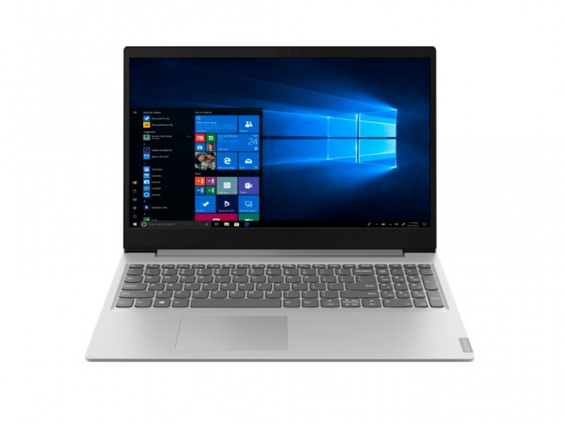 Lenovo IdeaPad S145-15IWL Intel Pentium 5405U/15.6 AG/4GB/500GB/IntelHD/BT4.1/Win10/Grey (81MV006FYA)