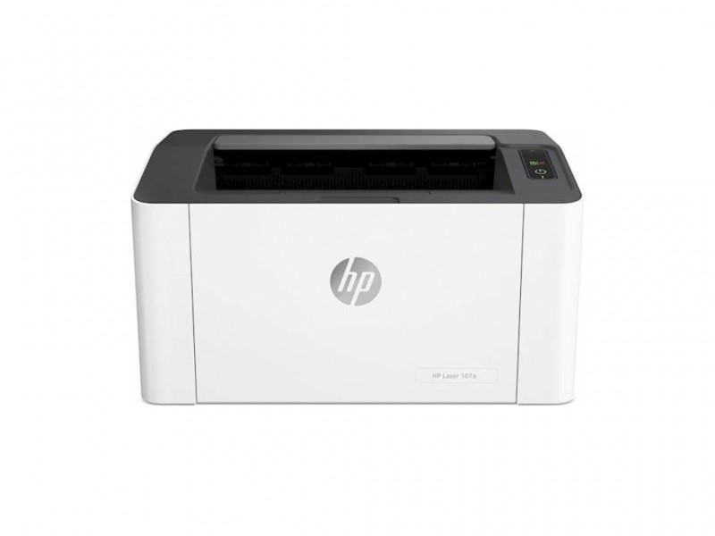 HP Laser 107a Printer (4ZB77A)