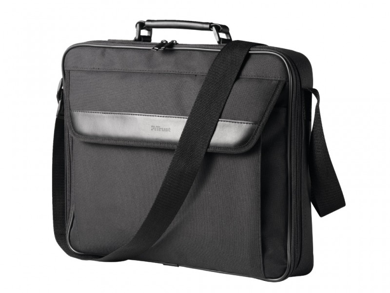 Trust Atlanta Carry Bag for 17.3 laptops - black (21081)