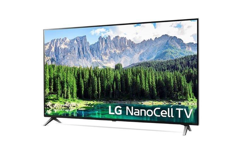 LG AN-MR19BA Magic Remote Control (AN-MR19BA)