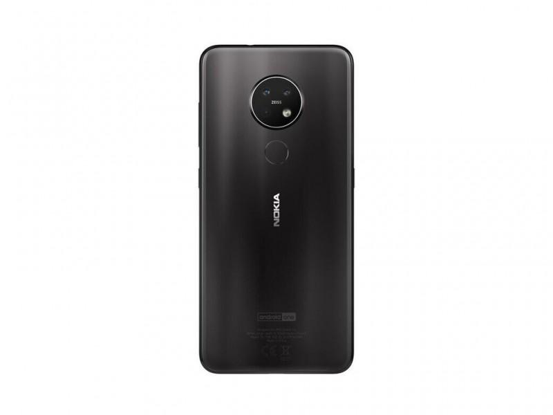 eSTAR BEAUTY HD 7/ARM Cortex-A7 Quad core 1.2GHz/1GB/8GB/WiFi/0.3Mpix/Android 7.1/Black (ES-BEAUTY-BLACK-7.1)