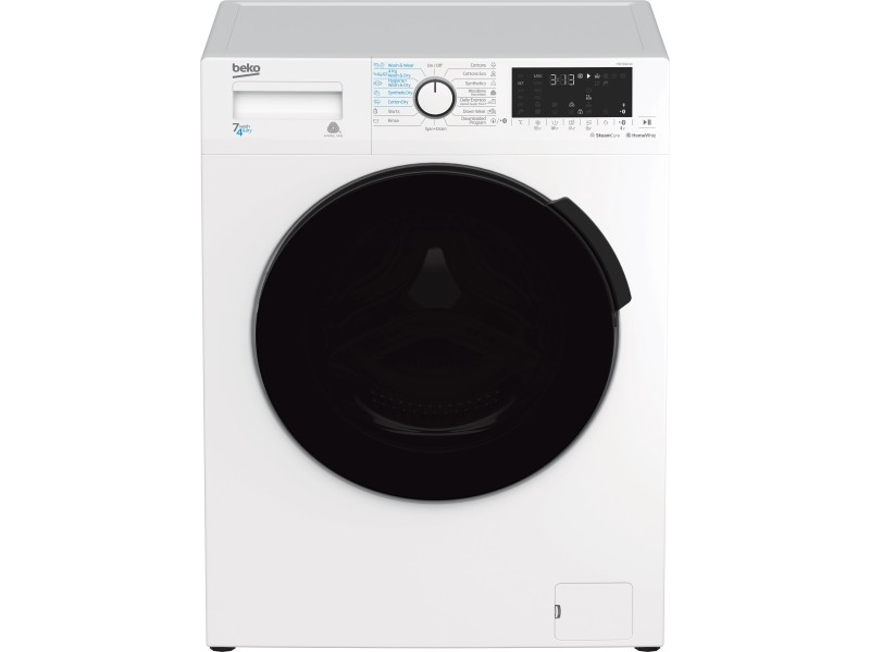 BEKO HTE 7616 X0 mašina za pranje i sušenje veša