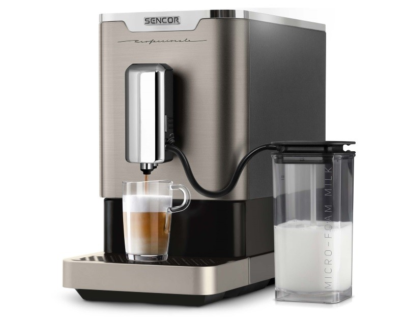 SENCOR SES 9020NP aparat za kafu Espresso