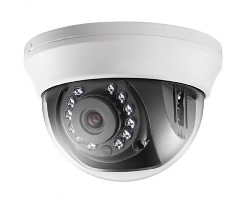 Kamera HD Dome 4in1 1.0Mpx 3.6mm HikVision DS-2CE56C0T-IRmmF