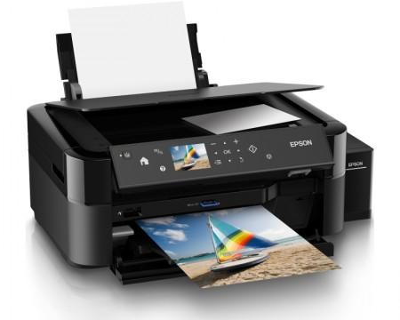 EPSON L850 ITSciss (6 boja) Photo multifunkcijski inkjet uređaj