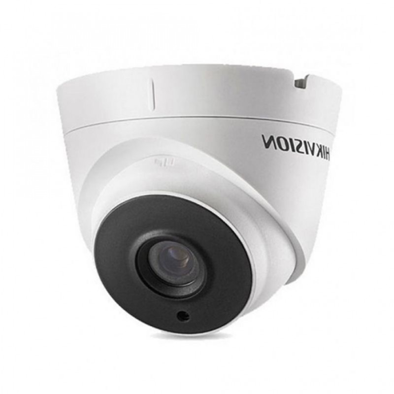 Kamera HD Dome 4in1 2Mpx 3.6mm HikVision DS-2CE56D0T-IT1