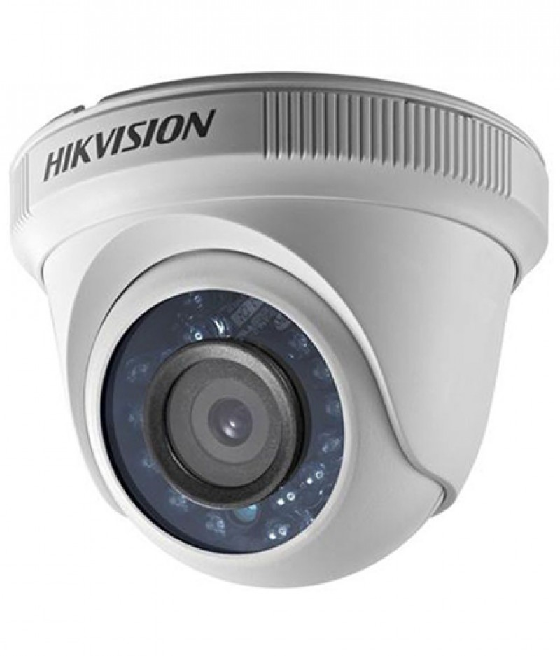 Kamera HD Dome TVI 1.0Mpx 2.8mm HikVision DS-2CE56C0T-IR