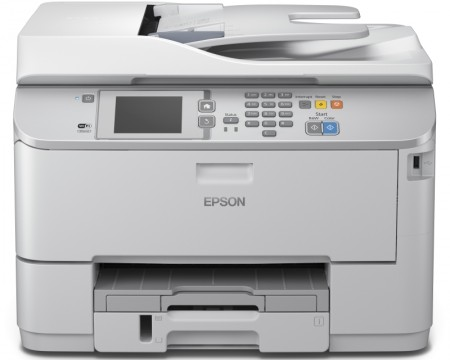 EPSON WorkForce Pro WF-5620DWF wireless multifunkcijski inkjet uređaj