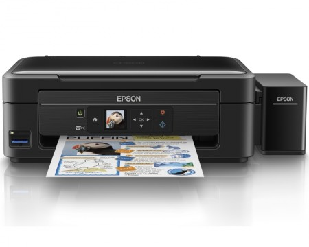 EPSON L486 ITSciss wireless multifunkcijski PROMO inkjet uređaj