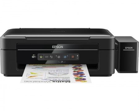 EPSON L386 ITSciss wireless multifunkcijski PROMO inkjet uređaj