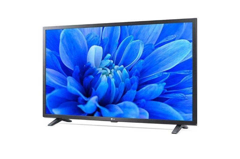 LG 32LM550BPLB LED TV 32 HD ready, Game TV, Virtual Surround, Black, Two pole stand (32LM550BPLB)