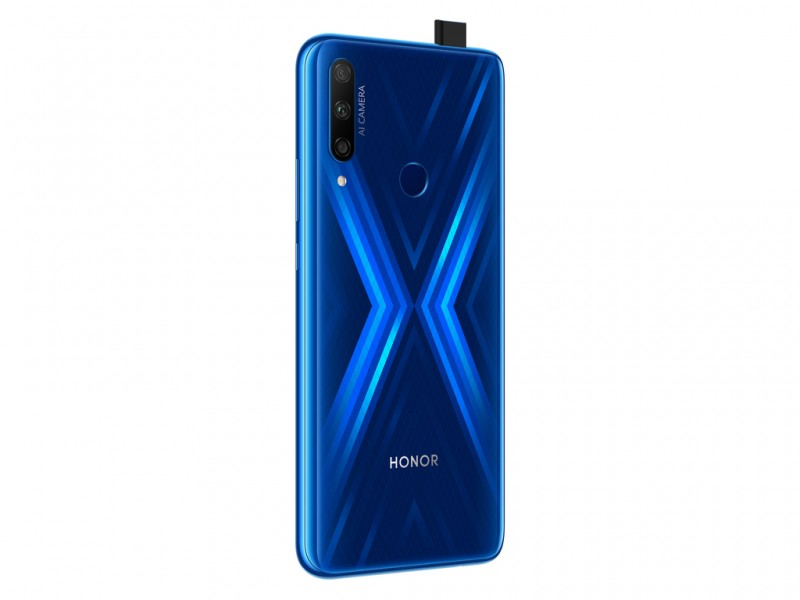 Honor 9X 128GB Blue (51094TLB)