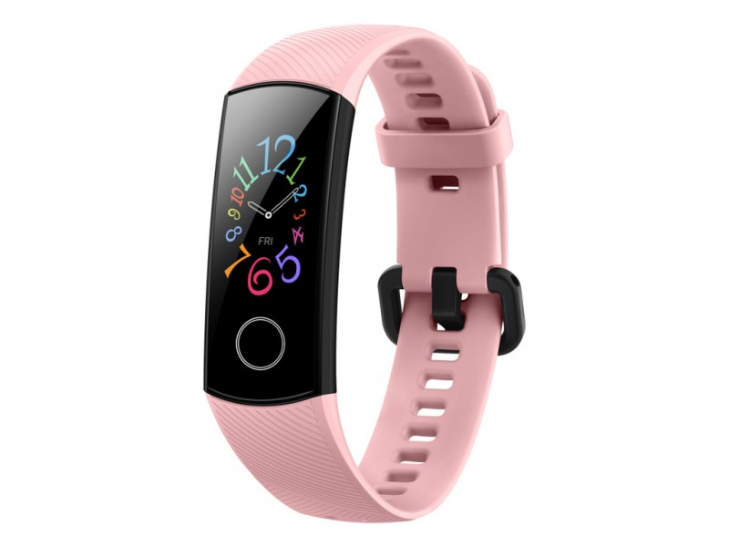 Honor Band 5 Coral Pink (55024141)