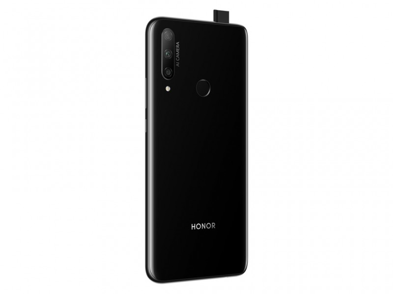 Honor 9X 128GB Black (51094TKY)