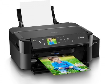 EPSON L810 ITSciss (6 boja) Photo inkjet uređaj