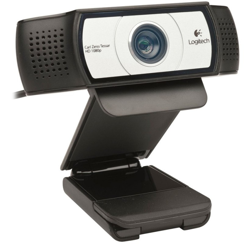 LOGITECH UC WebCam C930e - EMEA Business ( 960-000972 )