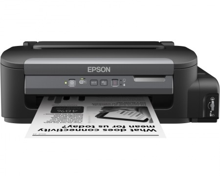 EPSON WorkForce M105 ITSciss wireless PROMO inkjet crno-beli štampač