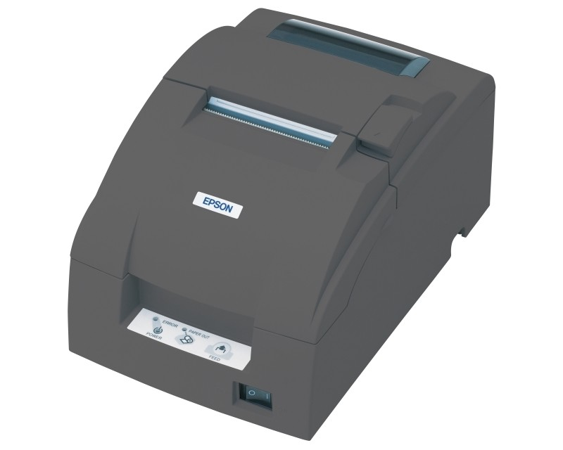 EPSON TM-U220B-057BE Eternet Auto cutter POS štampač