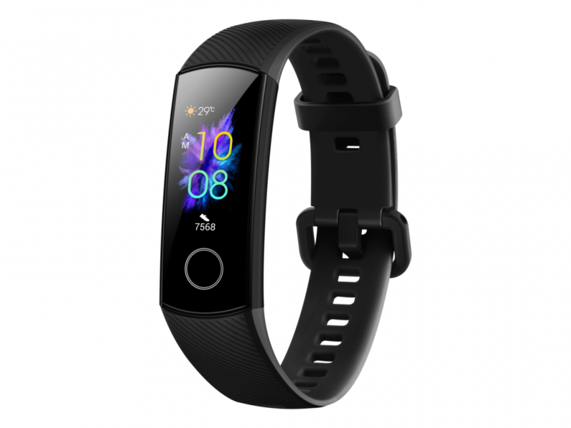 Honor Band 5 Meteorite Black (55024139)