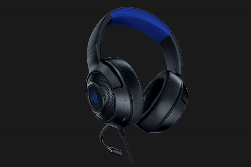 Razer Kraken X for Console - Gaming Headset Wired